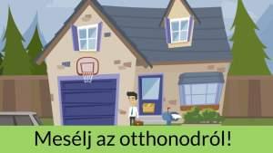 angolul az otthonodról