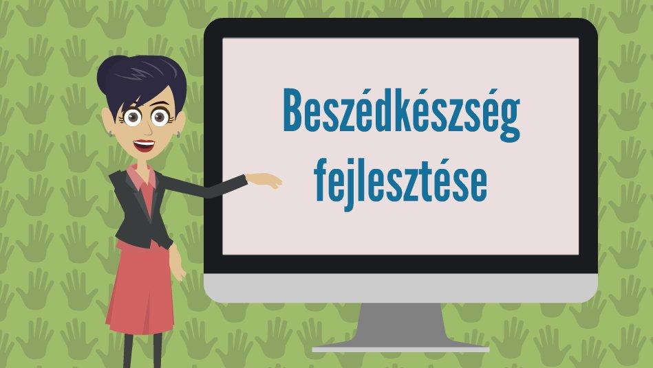 Beszédkészség online angol.