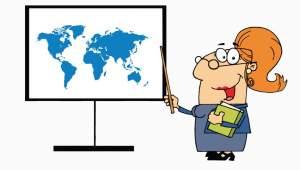 Beszédgyakorlat az online angol oktatásban